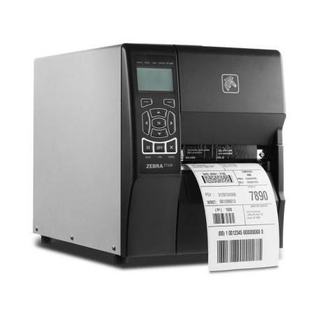 ZT230 - Imprimante d'étiquettes bureautique