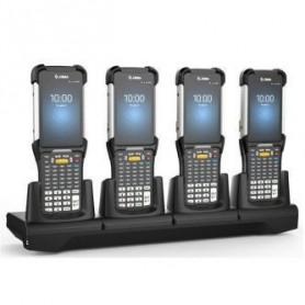 Chargement et port USB 4 positions Zebra MC9300