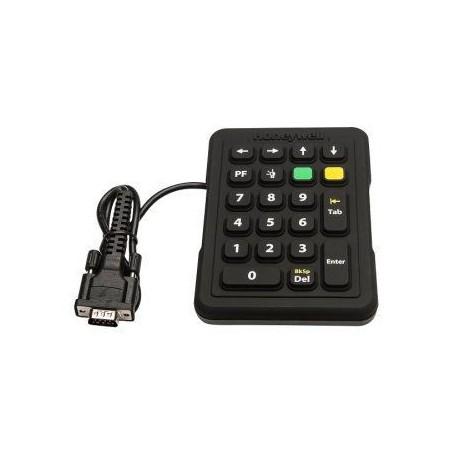 Clavier numérique 21 touches en USB