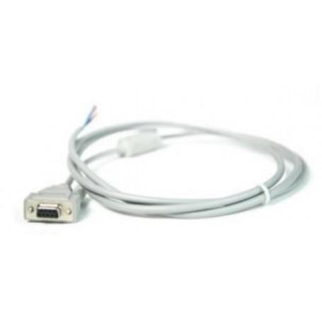 Cable pour boitier obturateur d'écran longueur 1,8m