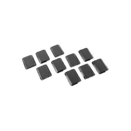 Batterie PowerPrecision + 4620 mAh - Paquet de 10