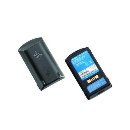 MC33XX Batterie capacité standard 10 pièces