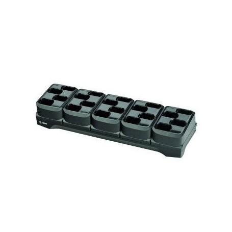 MC33XX Chargeur pour 20 batteries