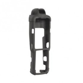 MC33XX Protection en caoutchouc  pour terminal à tête rotative