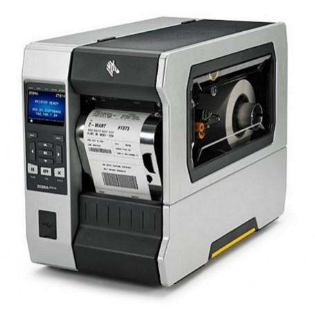 ZT610 - Imprimante d'étiquettes industrielle