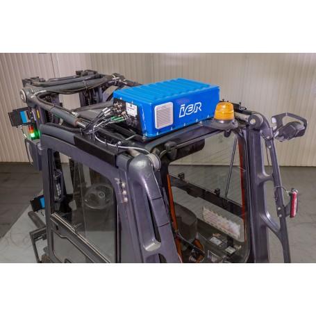 Kit RFID pour chariot élévateur