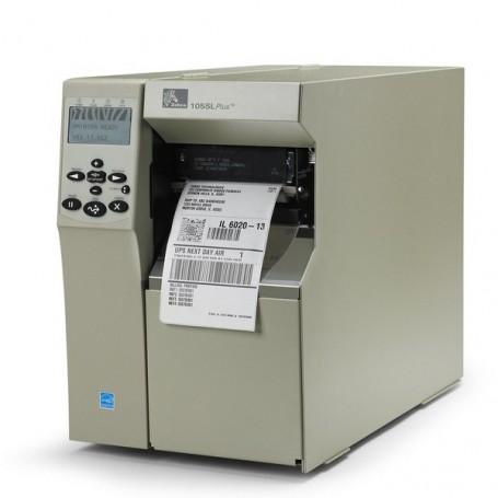 ZE500 - Imprimante d'étiquettes industrielle
