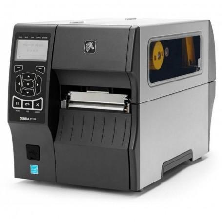 ZT410 - Imprimante d'étiquettes industrielle