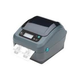 GX420D - Imprimante d'étiquettes bureautique