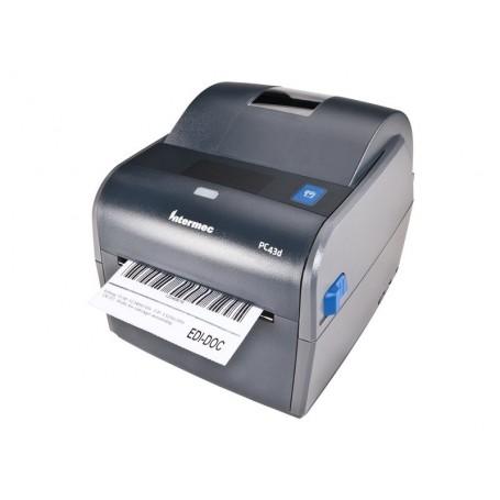 Intermec PC43D - Imprimante d'étiquettes bureautique