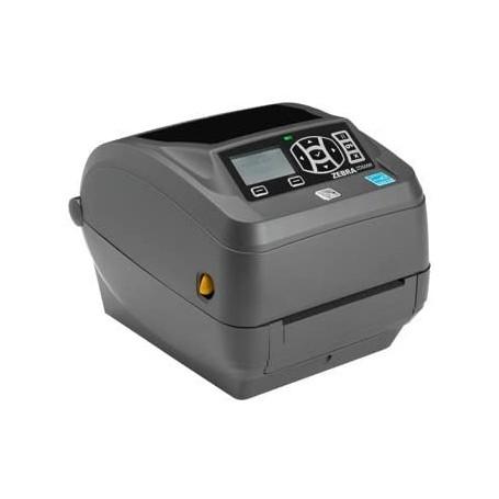 ZD500 - Imprimante d'étiquettes bureautique