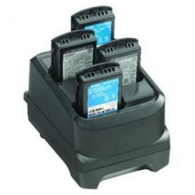 Chargeur de batterie 4 positions pour MC33