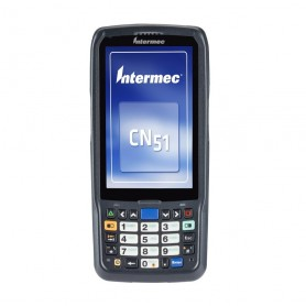 Intermec CN51 - Terminal mobile tactile