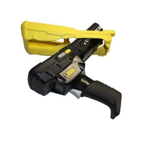 Coque de protection jaune XT 15