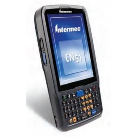 MC55 - Terminal mobile tactile