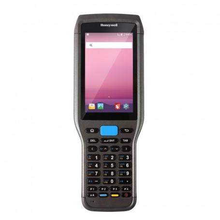 Intermec CN51 - Terminal mobile tactile