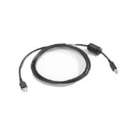 Câble USB Zebra pour puits Mono