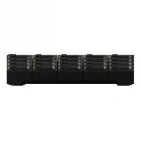 Chargeur de Batterie ZEBRA 20 positions WT6000