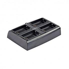 Alimentation pour chargeur 4 positions terminaux ou batteries