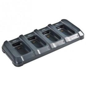Chargeur pour 4  batteries CK3