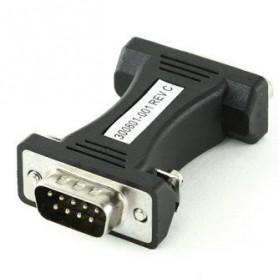 Puits de charge 4 emplacements avec ethernet pour MC 32N0